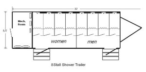8-head-shower-top-view