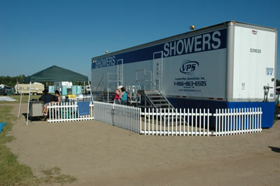inc forest shower services site river events trailer rightway special