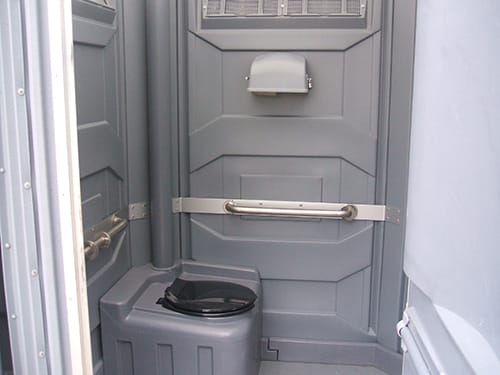 wheelchair accessible unit 1